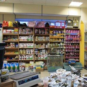 Купить готовый малый бизнес зоомагазин в Москве ППА — продажа готового бизнеса