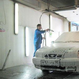 Купить готовый малый бизнес автомойку в Москве ППА — продажа готового бизнеса