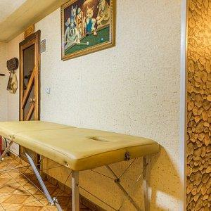 Купить готовый малый бизнес прибыльную сауну в Москве ППА — продажа готового бизнеса