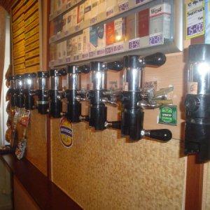Купить готовый малый бизнес магазин разливного пива ППА в Москве — продажа готового бизнеса