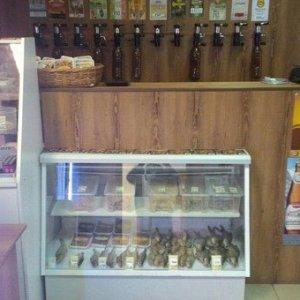 Продажа готового малого бизнеса магазина разливного пива в Москве ППА — купить готовый бизнес