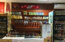 Продажа готового малого бизнеса точки магазина разливного пива и бара в Москве ППА — продажа готового бизнеса