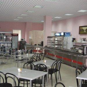 Купить готовый малый бизнес кафе столовую в Москве ППА — продажа готового бизнеса