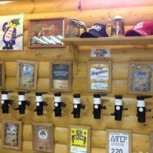 Купить готовый малый бизнес магазин разливного пива ППА в Москве Волоколамская — продажа готового бизнеса