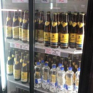Купить готовый малый бизнес магазин разливного пива ППА в Москве Южное Бутово — продажа готового бизнеса