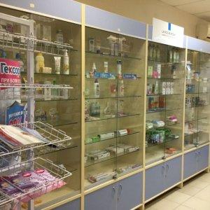 Продажа готового малого бизнеса аптека в Химках ППА — купить готовый бизнес
