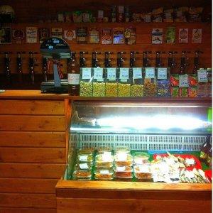 Купить готовый малый бизнес магазин разливного пива ППА в Москве Проспект мира — продажа готового бизнеса