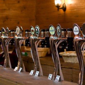 Купить готовый малый бизнес магазин разливного пива ППА в Москве ВДНХ — продажа готового бизнеса