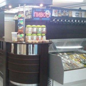 Купить готовый малый бизнес магазин разливного пива ППА в Москве Владыкино — продажа готового бизнеса