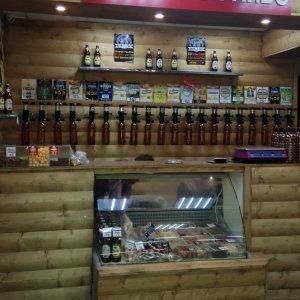 Купить готовый малый бизнес магазин разливного пива ППА в Москве Лермонтовский проспект — продажа готового бизнеса