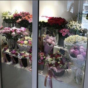 Продажа готового малого бизнеса цветочного магазина