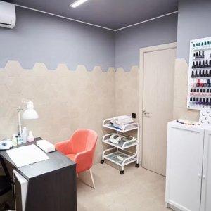 Продается салон красоты 1 мин. от метро площадь - 80 м2 аренда - 160 000 руб