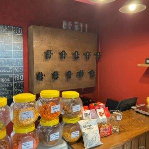 Купить готовый малый бизнес магазин разливного пива ППА в Москве Беломорская — продажа готового бизнеса