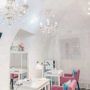 Салон красоты возле м. Чистые пруды. Площадь - 60м2 с аренда от собственника 60000 руб. Чистая прибыль от 100 тыс. руб.