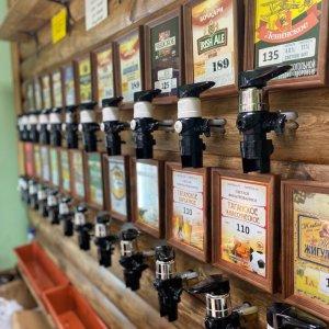 Купить готовый малый бизнес магазин разливного пива ППА в Москве Шипиловская — продажа готового бизнеса