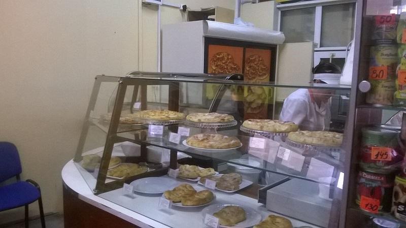 88fdba8f5d7b Купить готовый малый бизнес прибыльную пекарню в Москве — продажа готового  бизнеса