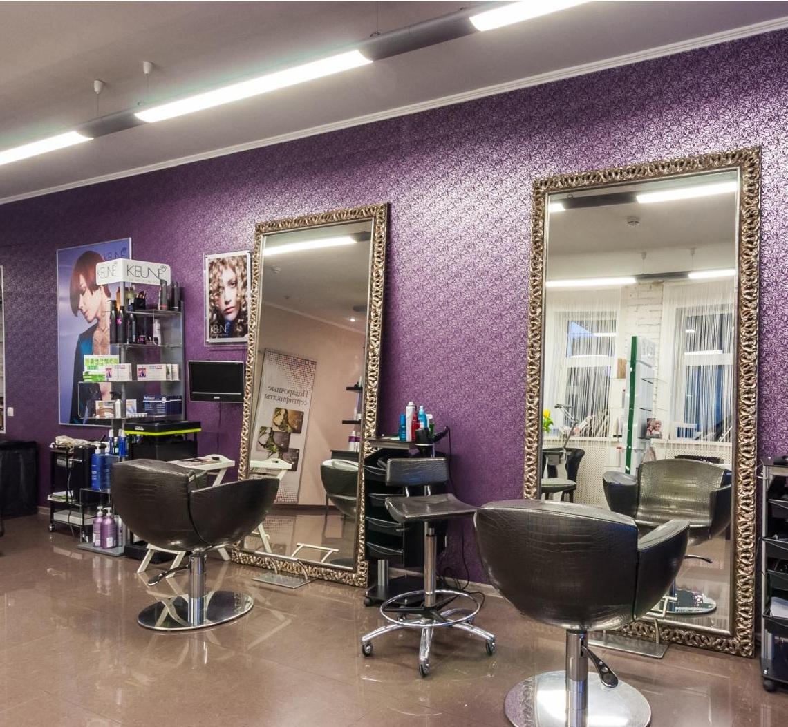 Продажа готового бизнеса - салона красоты в г. москве дать объявление о продаже квартиры в уфе