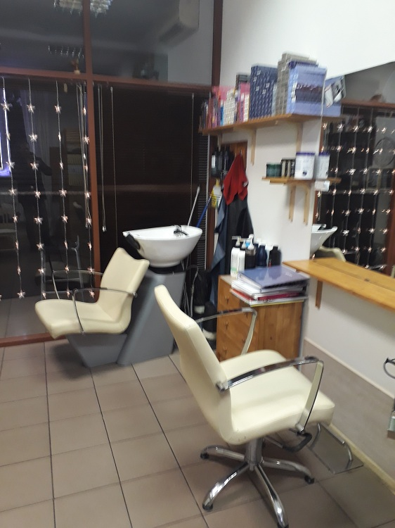 Продажа готового бизнеса парикмахерская в москве в краснодаре сниму частные объявления