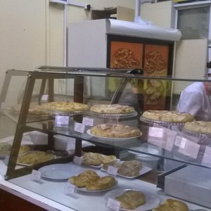 Купить готовый малый бизнес прибыльную пекарню в Москве — продажа готового бизнеса