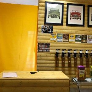 Купить готовый малый бизнес магазин разливного пива ППА в Москве Марьино — продажа готового бизнеса