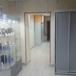 Продается салон красоты в 15 минутах пешком от метро Авиамоторная,