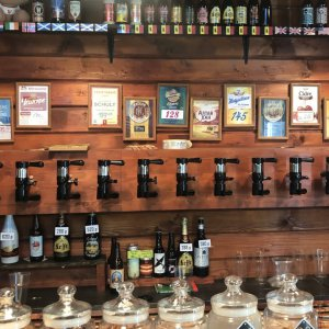 Купить готовый малый бизнес магазин разливного пива ППА в Москве Тульская — продажа готового бизнеса